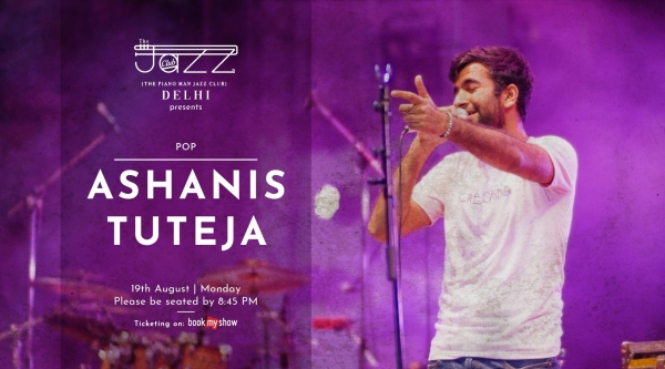 Delhi's Premium Jazz Club | Best Bar & Restaurant | The Piano Man