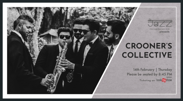 Crooner's Collective