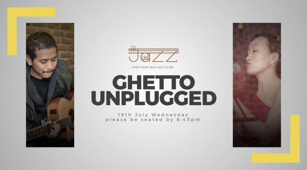Ghetto Unplugged