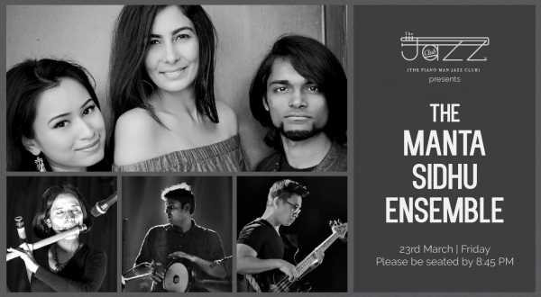 The Manta Sidhu Ensemble