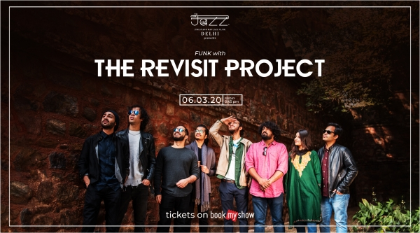 The Revisit Project