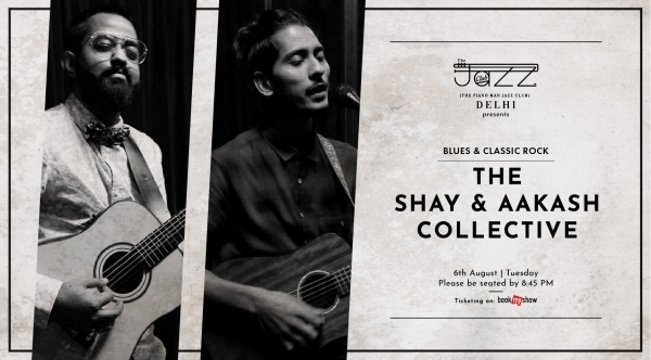 The Shay & Aakash Collective